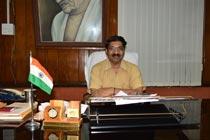 Rani Durgavati Vishwavidyalaya, Jabalpur M P